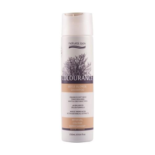Beige Blonde Shampoo 250ml