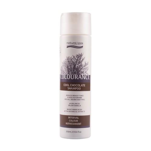 Cool Chocolate Shampoo 250ml