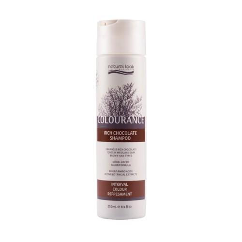 Rich Chocolate Shampoo 250ml