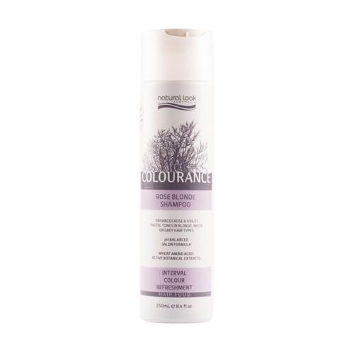 Rose Blonde Shampoo 250ml
