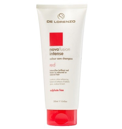 NovaFusion Intense Red 200ml