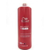Brilliance - For Coloured Hair Shampoo 1L