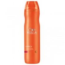 Enrich Shampoo - For Dry, Dmg Hair 250ml