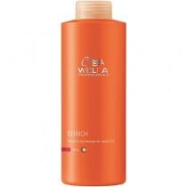 Enrich Shampoo - For Dry, Dmg Hair 1L
