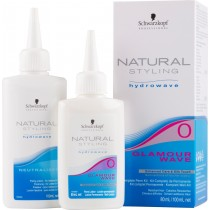 Natural Styling Glamour Wave Kit #0
