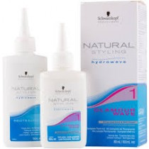 Natural Styling Glamour Wave Kit #1