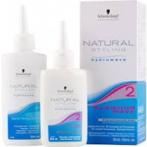 Natural Styling Glamour Wave Kit #2