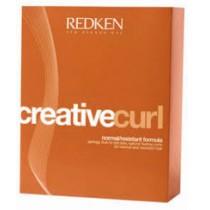 Creative Curl