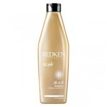 All Soft Shampoo 300ml