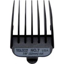 Wahl #7 Plastic Tab Attachment Comb 7/8