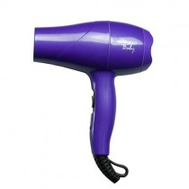 Baby Travel Dryer Dual Voltage Purple