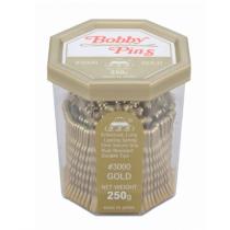 """2"""" Gold Bobby Pins"""