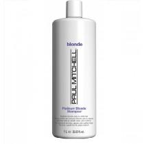 Platinum Blonde Shampoo 1L