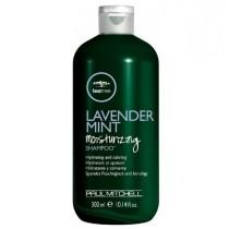Lavender Mint Moisturizing Shampoo 300ml
