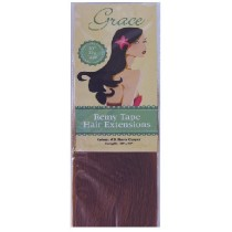 Hair Extensions Tape 31 Rusty Copper