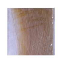 Hair Extensions 2 Pce Clip in 613 Silver Blonde