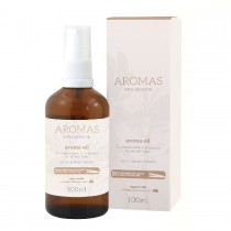 Aroma Oil 100ml with Pump