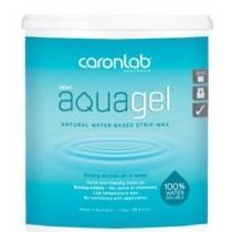 Aquagel Water Soluble Strip Wax 1.1kg