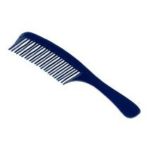 Black Detangler Comb 3832