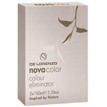 NovaColor Color Eliminator 2x100ml