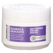 Blonde & Highlights 60second Treatment 200ml