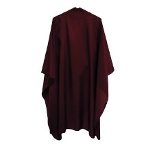 Cutting Cape - Burgundy