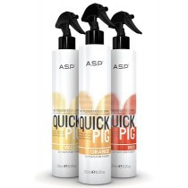 ASP Pre-Pigment Spray - Yellow
