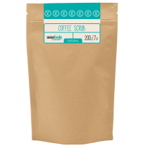 Coffee Scrub - Original