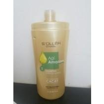 Agi Amazon Deep Cleanse Shampoo 1L