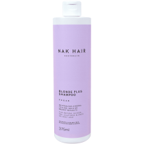 Blonde Plus Shampoo 375ml