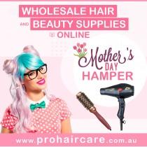 Mothers Day Parlux & Brush Hamper!